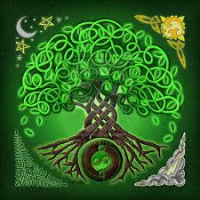 El árbol De La Vida En Las Diferentes Culturas Anaisreyess Blog